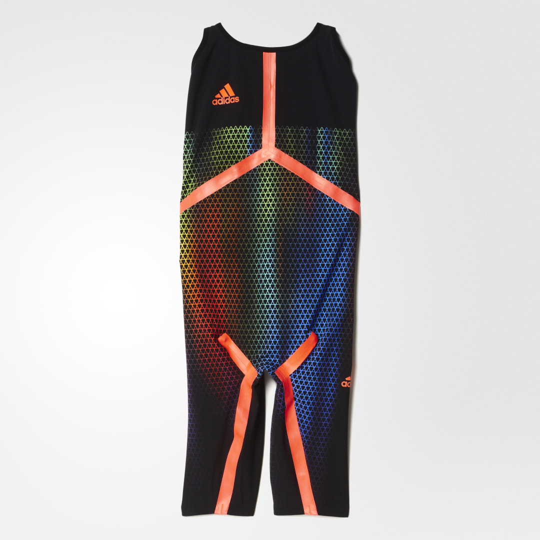 Костюм для плавания adidas Performance