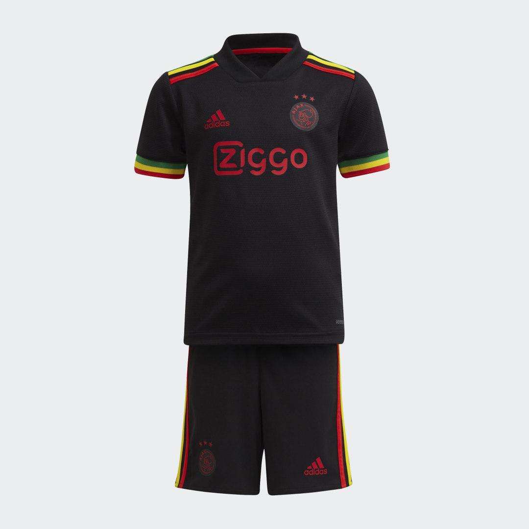 Ajax Amsterdam 21/22 Derde Mini-Tenue