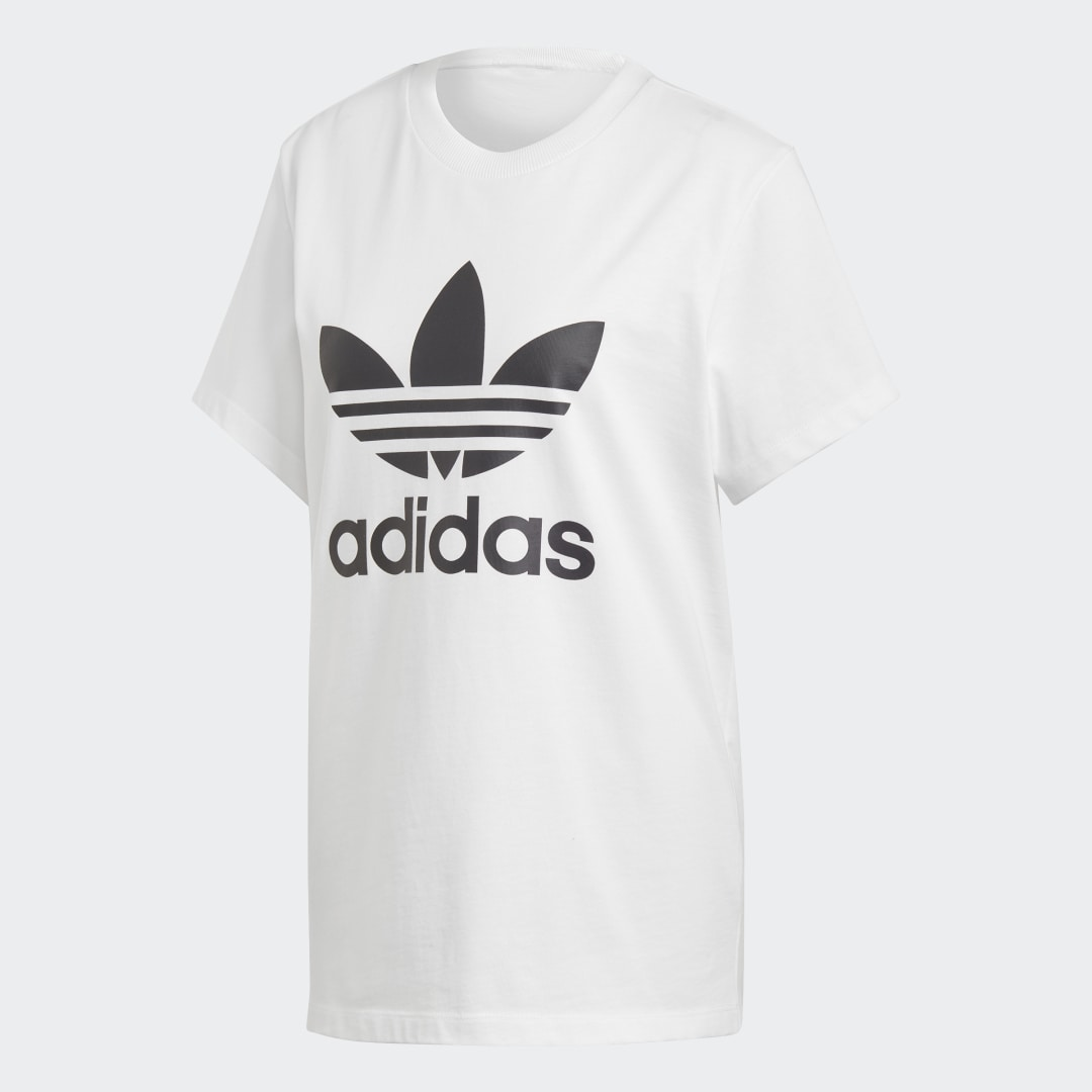женский лонгслив adidas, серый