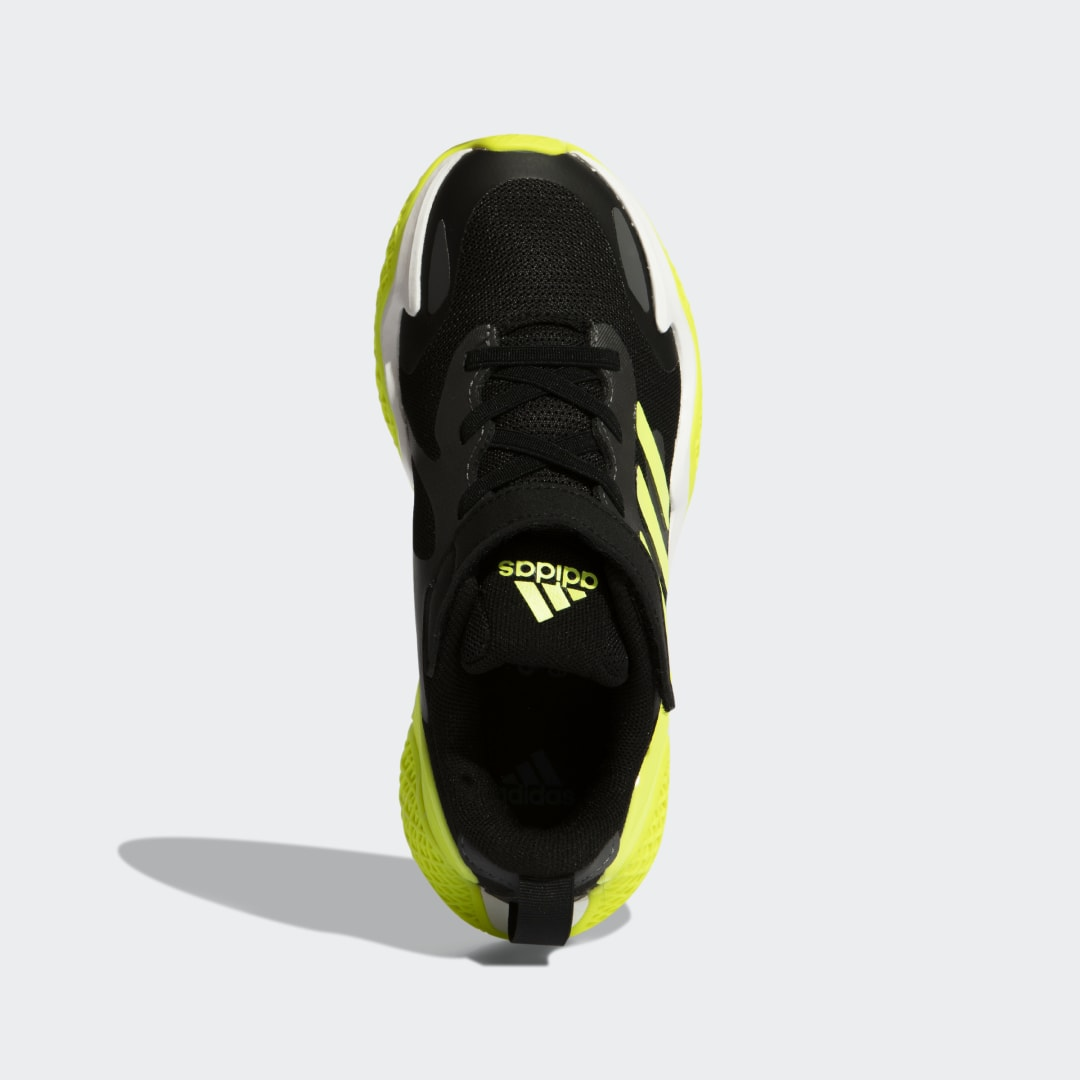 Кроссовки для бега 4UTURE RNR adidas Performance