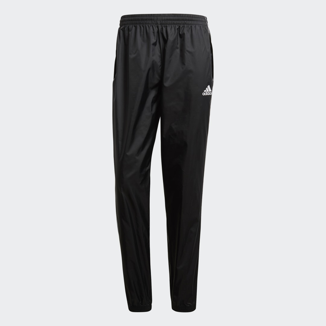 Брюки Core 18 Rain Pants adidas Performance