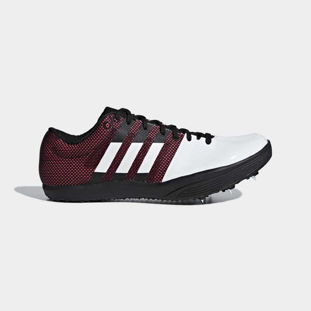 Шиповки для легкой атлетики adizero lj adidas Performance