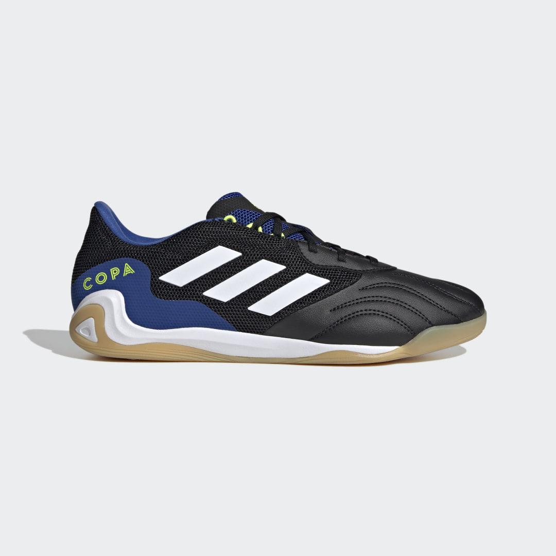 Футбольные бутсы COPA SENSE.3 IN SALA adidas Performance