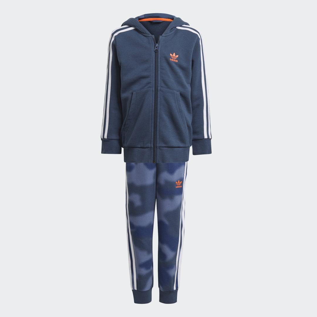 Спортивный костюм Camo adidas Originals
