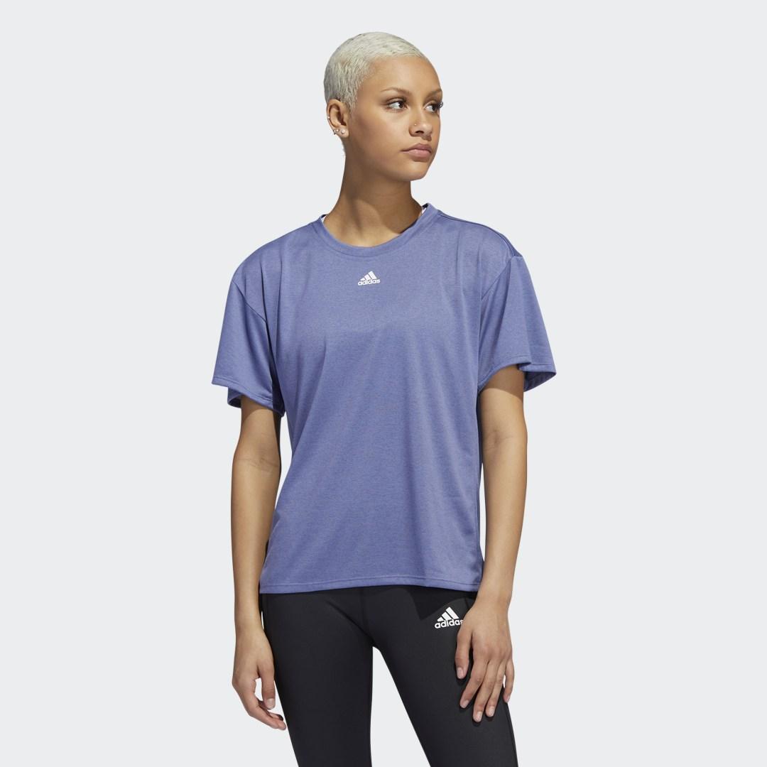 Training 3-Stripes AEROREADY T-shirt