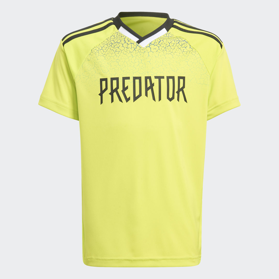Predator Football-Inspired Sportshirt