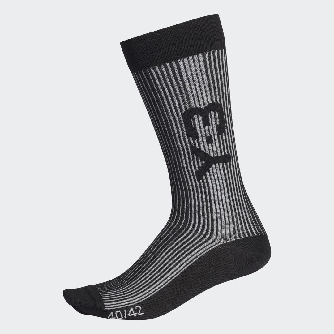 Носки Y-3 Ribbed by adidas