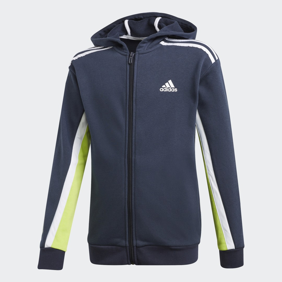 Толстовка Bold adidas Performance