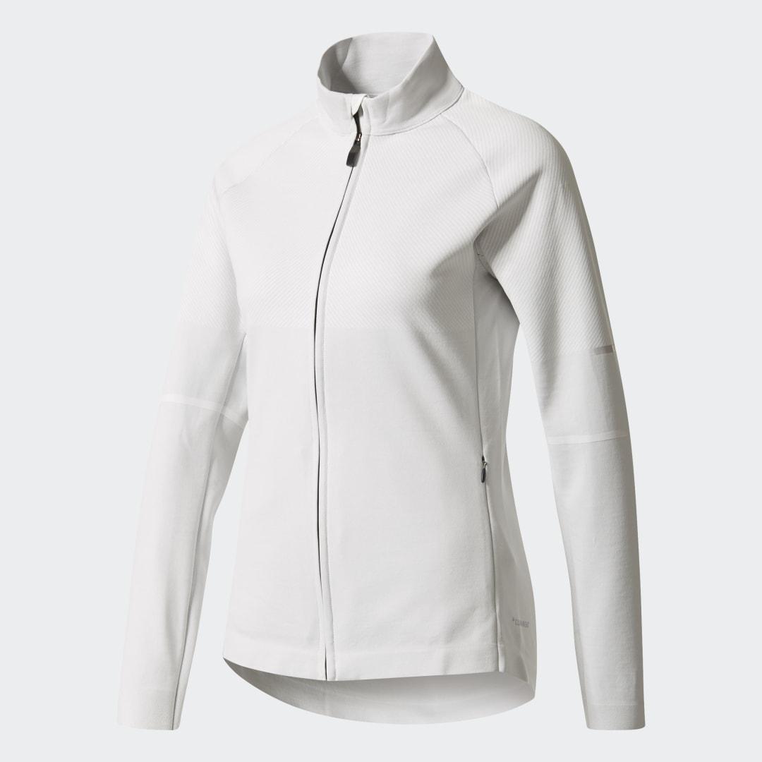 Купить Куртка для бега Climaheat Primeknit Hybrid adidas Performance по Нижнему Новгороду