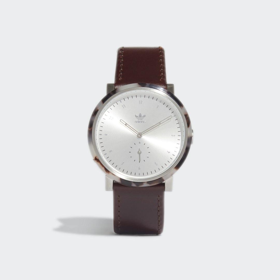 District_AL3 horloge