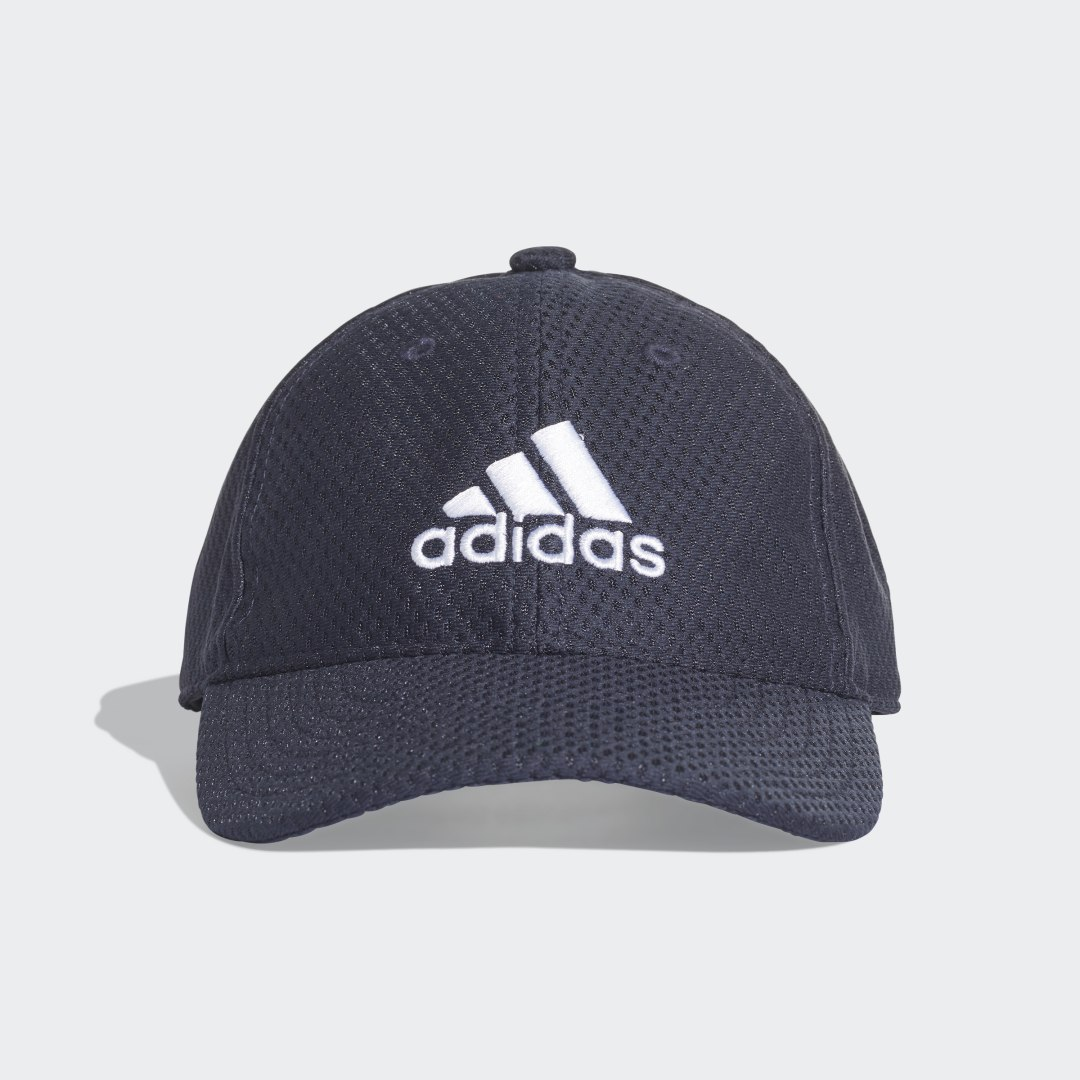 мужская кепка adidas, черная