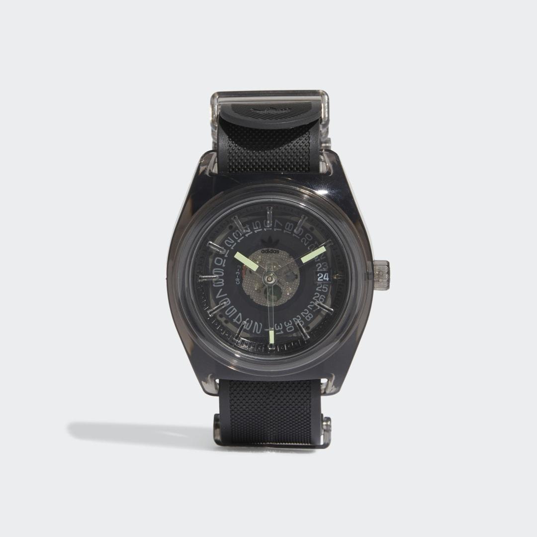 Process_C1 Horloge