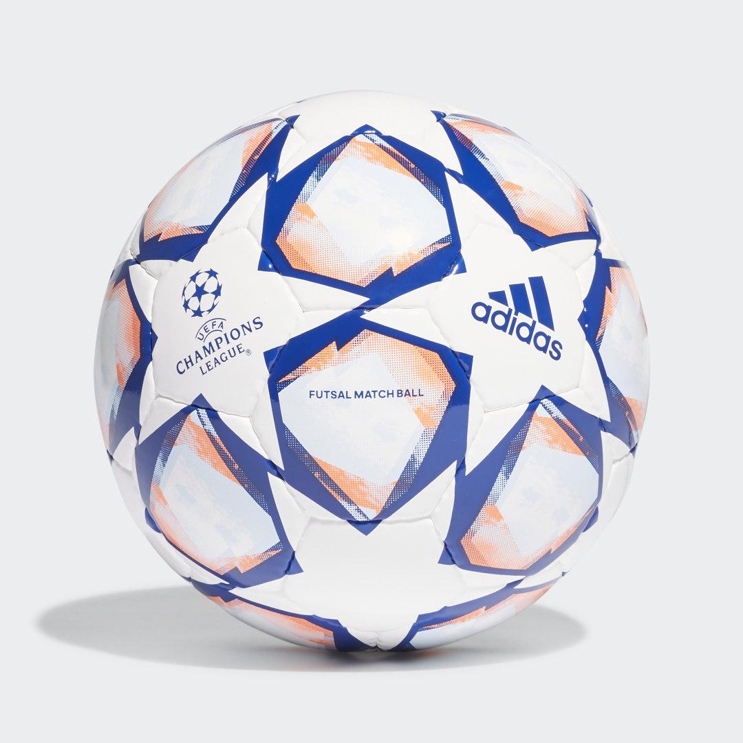 UCL Finale 20 Pro Sala Voetbal