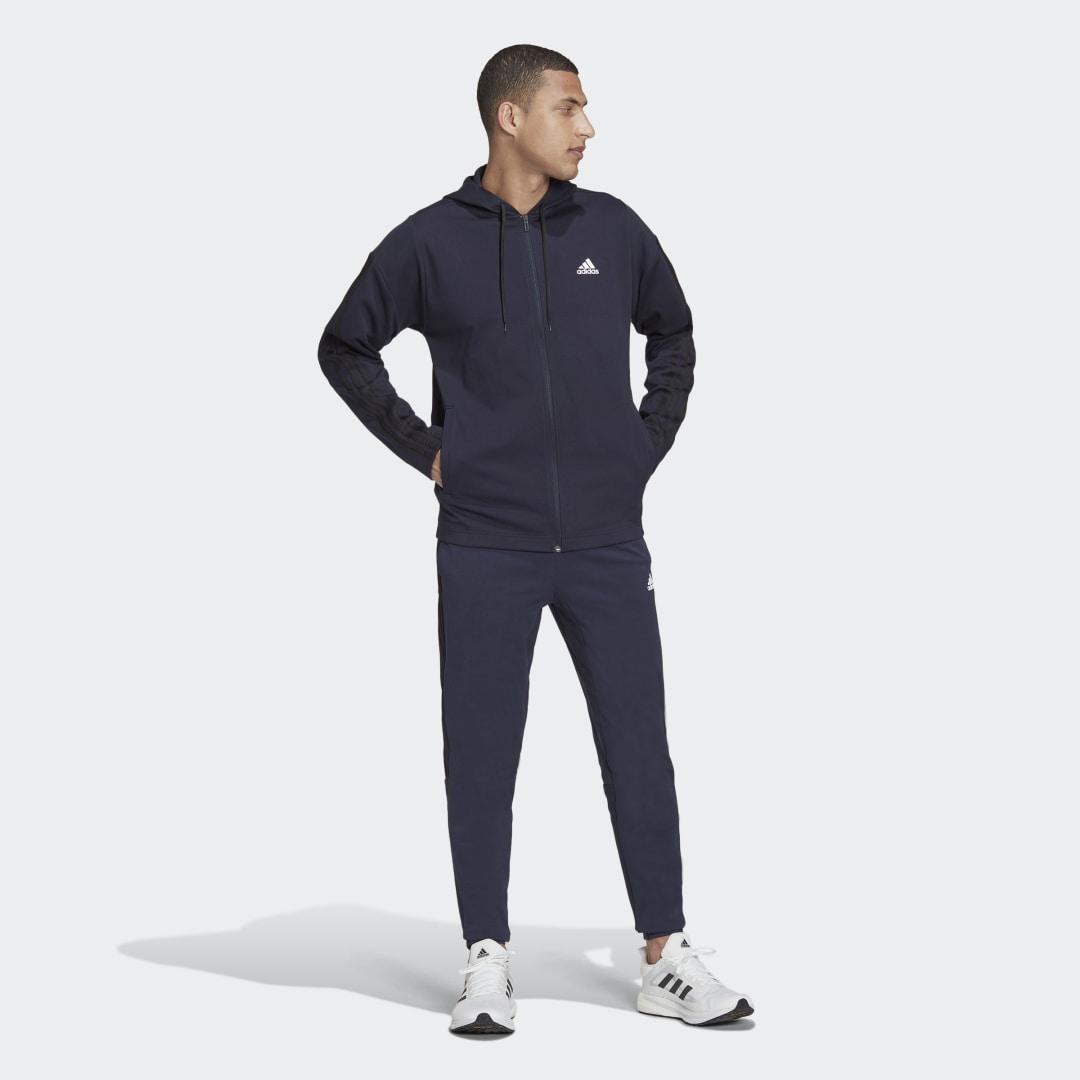 adidas Sportswear Ribbed Insert Trainingspak