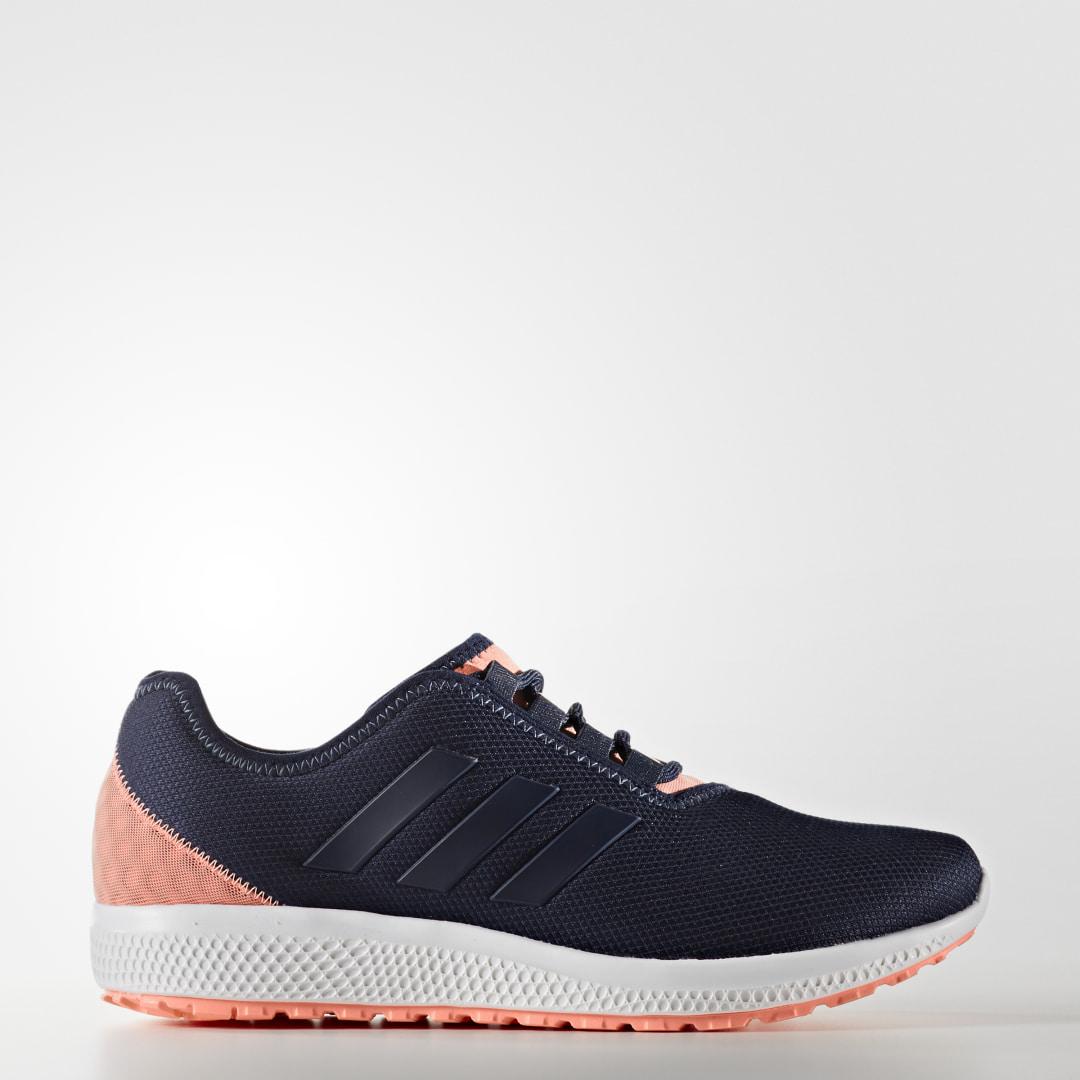 женские бутсы adidas, красные