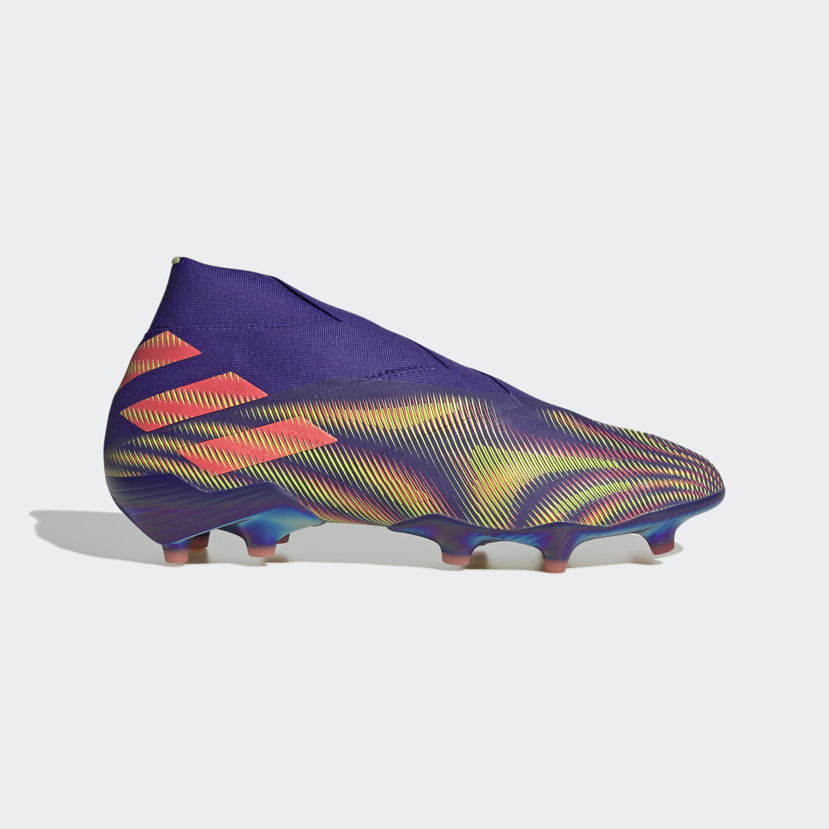 Nemeziz+ Firm Ground Cleats