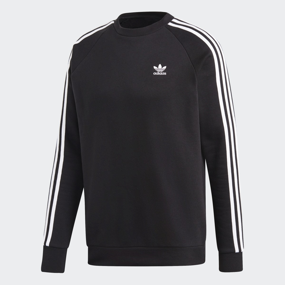 Sweatshirt Gola Redonda 3-Stripes
