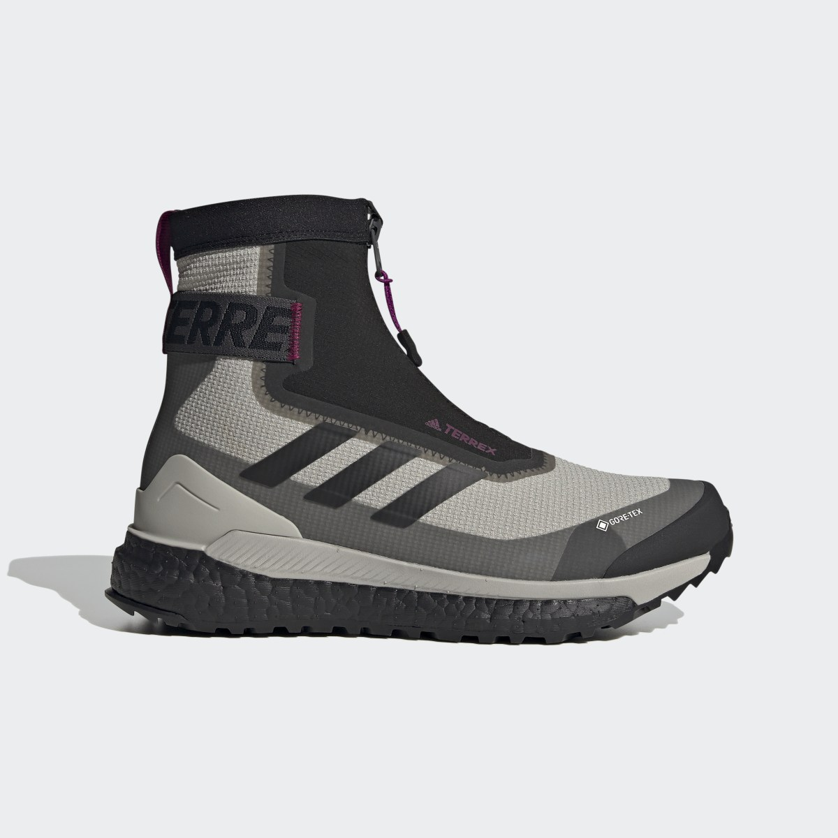 Terrex Free Hiker COLD.RDY Hiking Boots