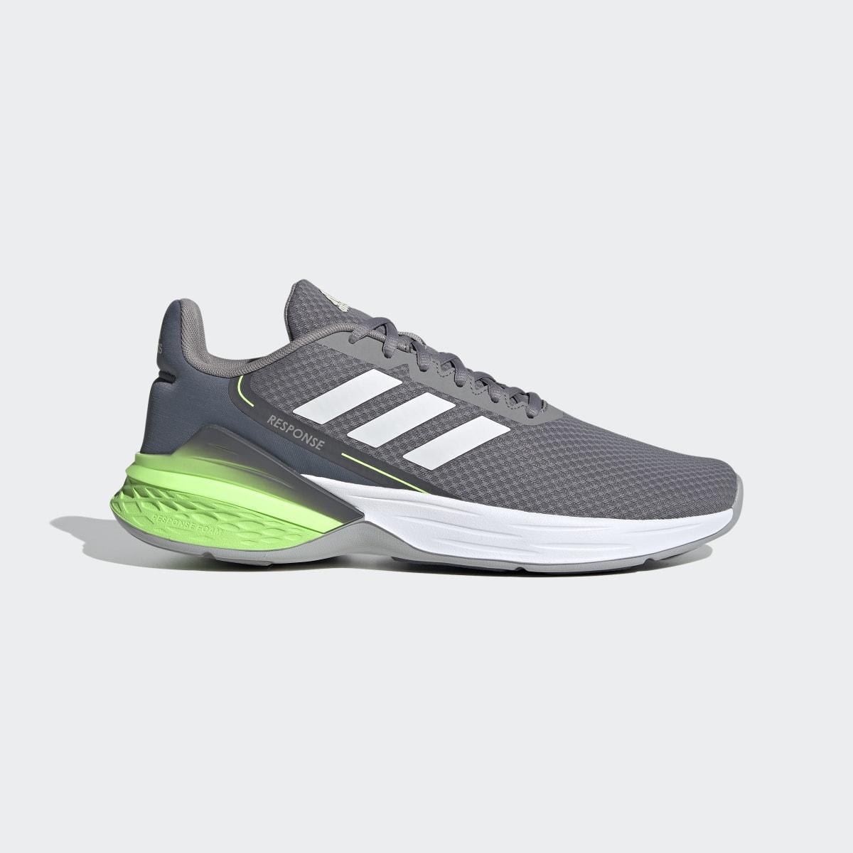 รองเท้า Response SR
