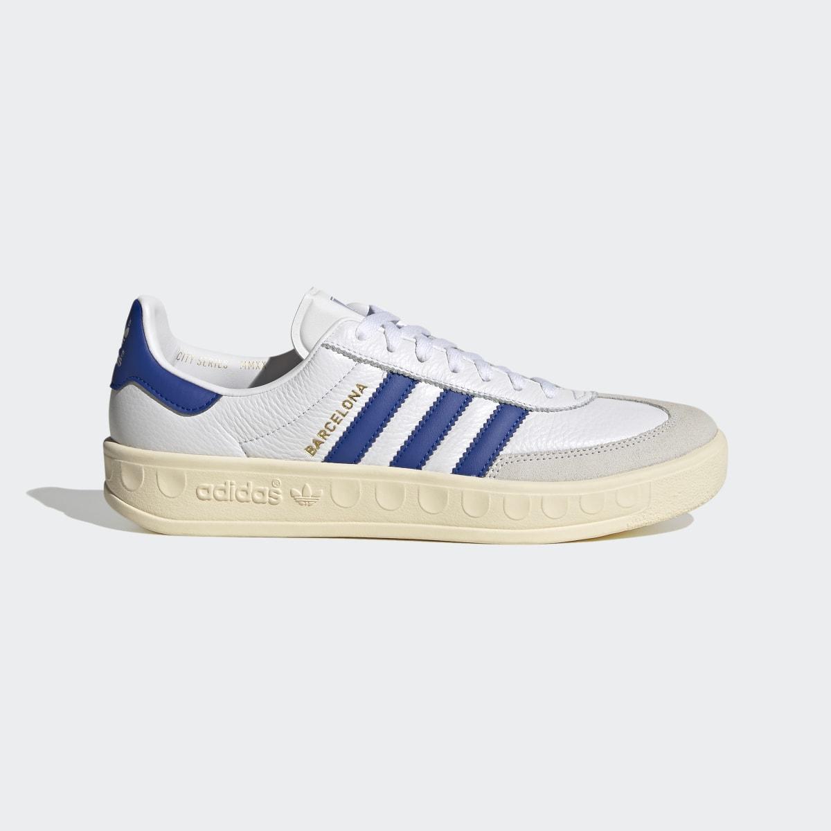 Barcelona Shoes