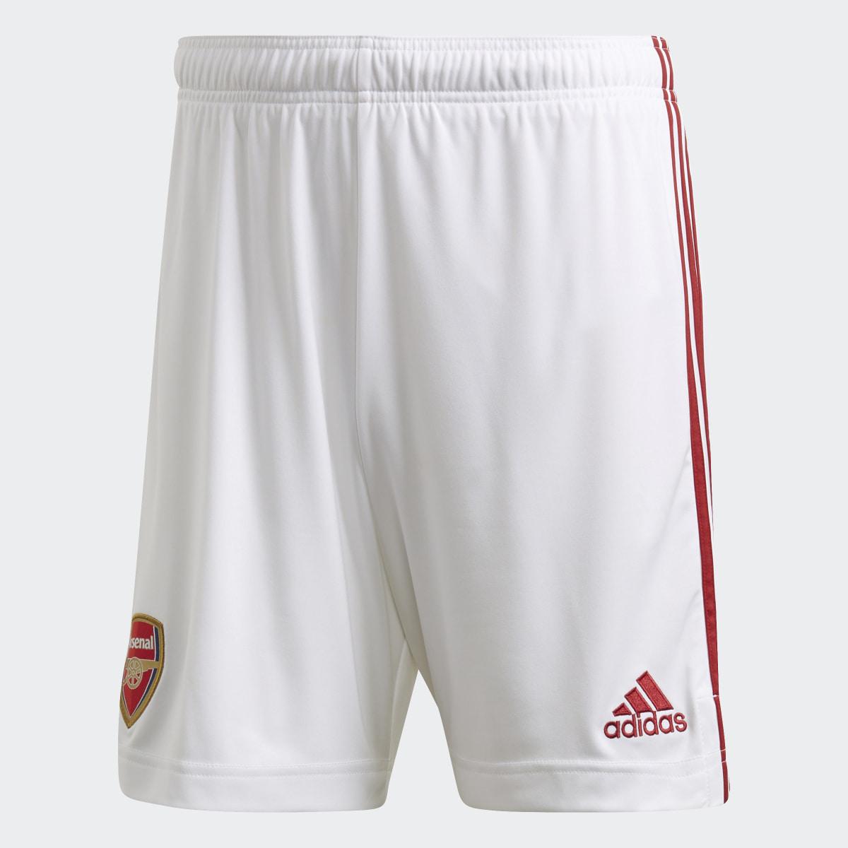 Arsenal Home Shorts