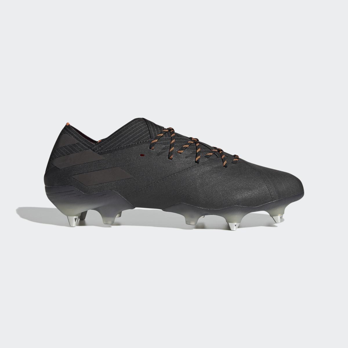 Nemeziz 19.1 Soft Ground støvler