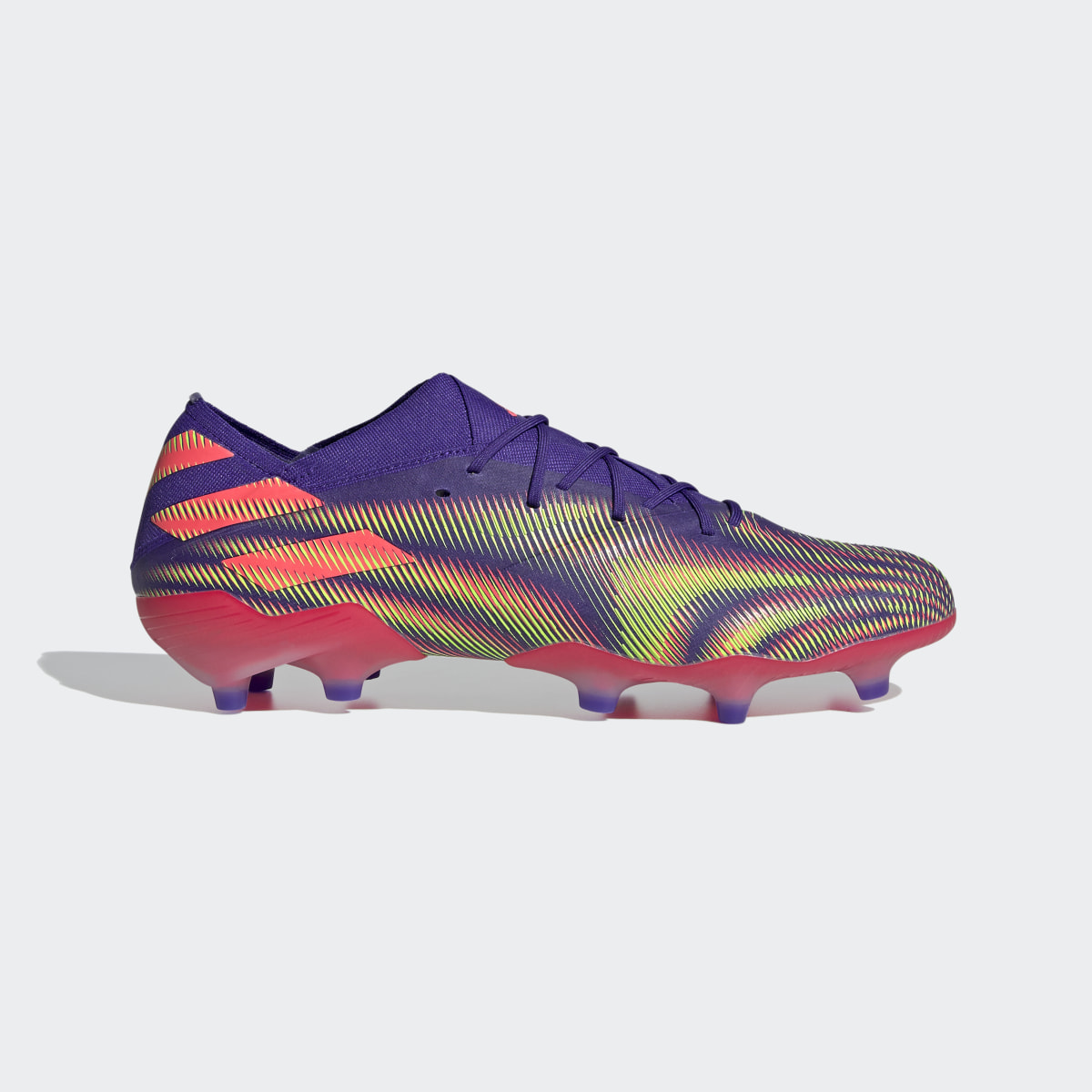 Nemeziz.1 Firm Ground Cleats