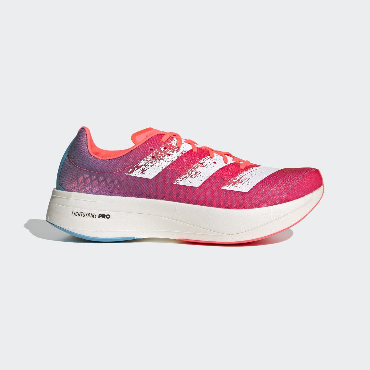 adidas Adizero Adios Pro Running Shoes