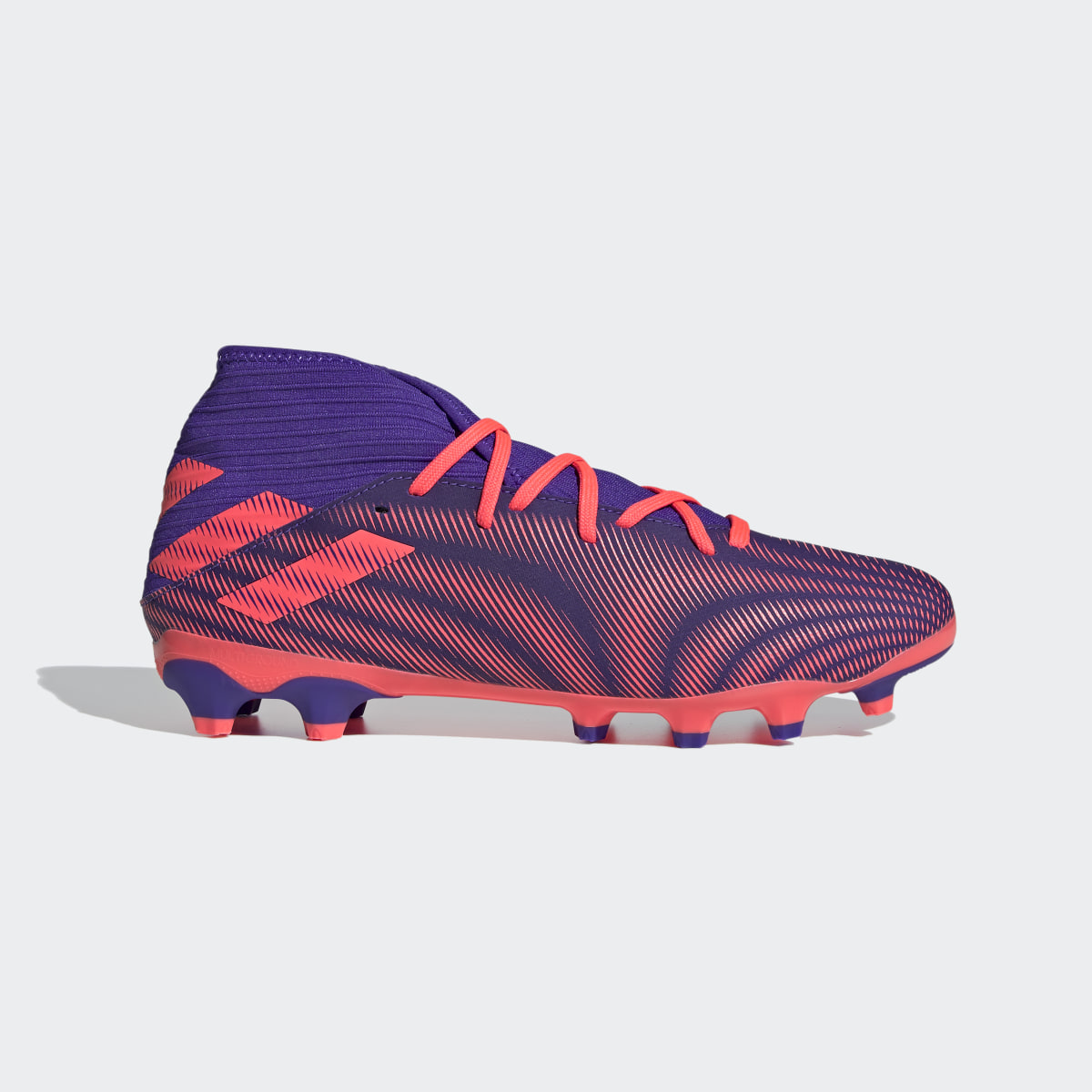 Nemeziz .3 Multi-Ground Cleats
