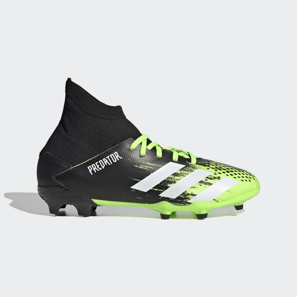 Predator Mutator 20.3 Firm Ground Boots