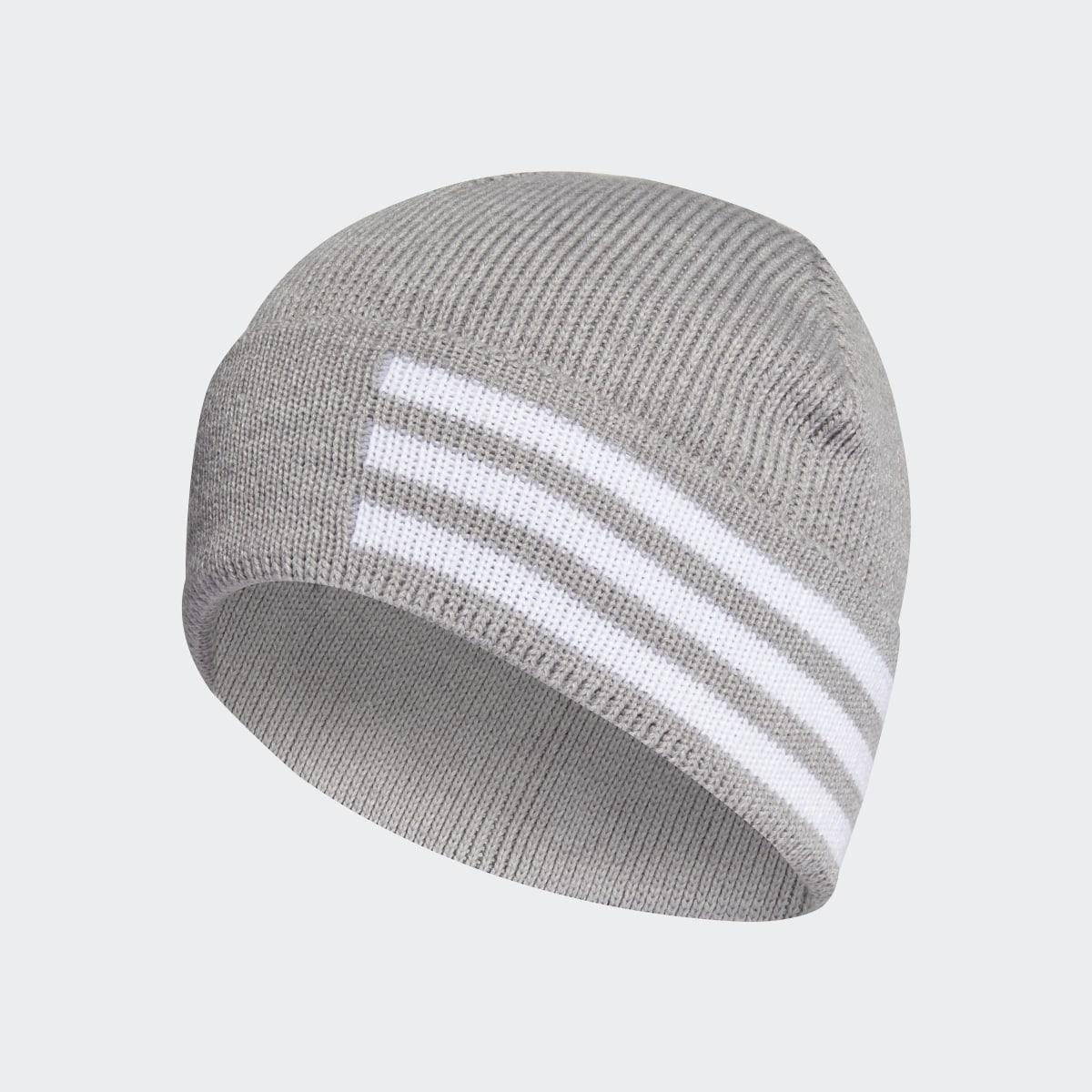 Bonnet en laine 3-Stripes
