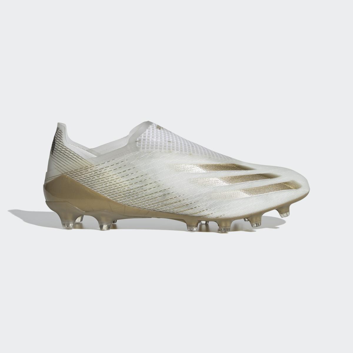 X Ghosted+ Artificial Grass støvler