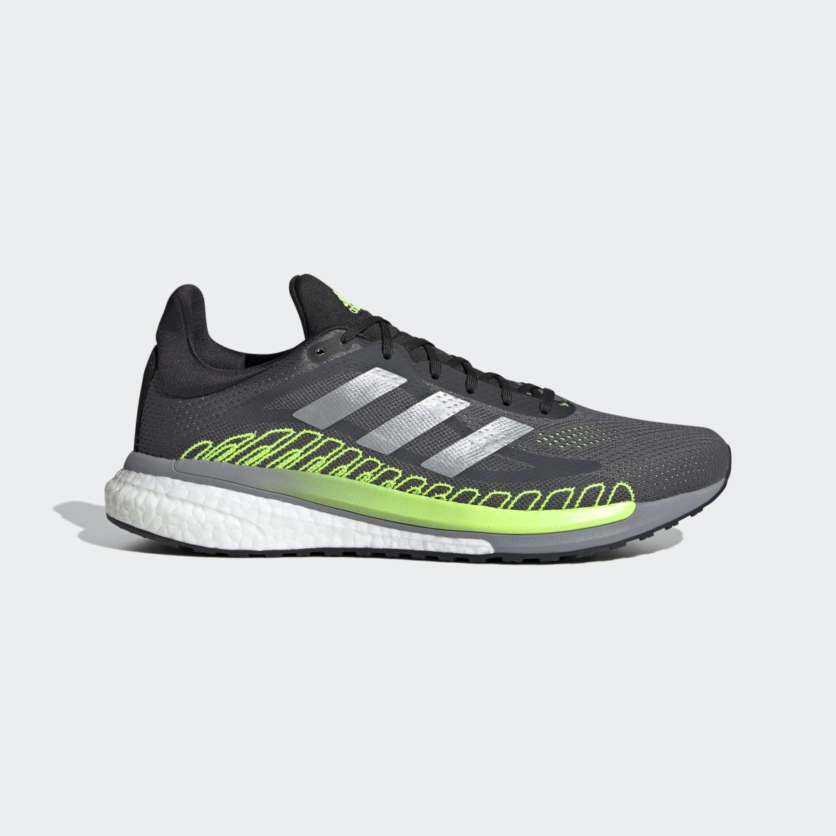 SolarGlide ST 3 Shoes