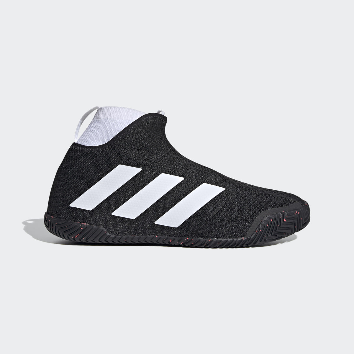 Stycon laceless hard court tennis shoes