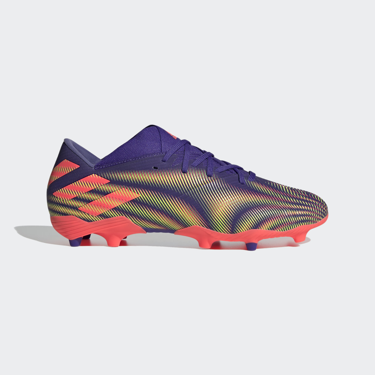 Nemeziz .2 Firm Ground Cleats