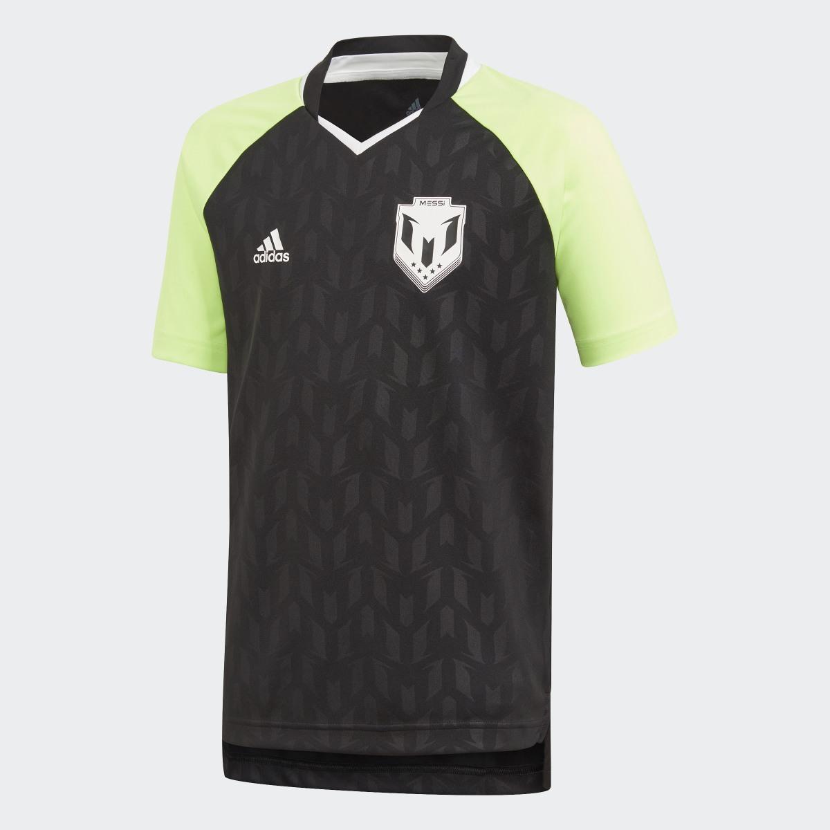 Messi Icon Forma Tişört