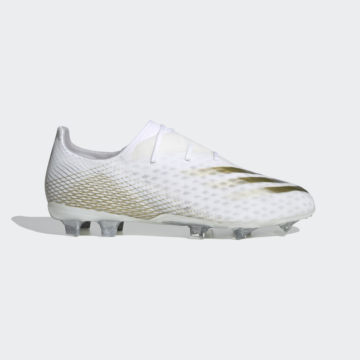 X Ghosted.2 Firm Ground Soccer Cleats