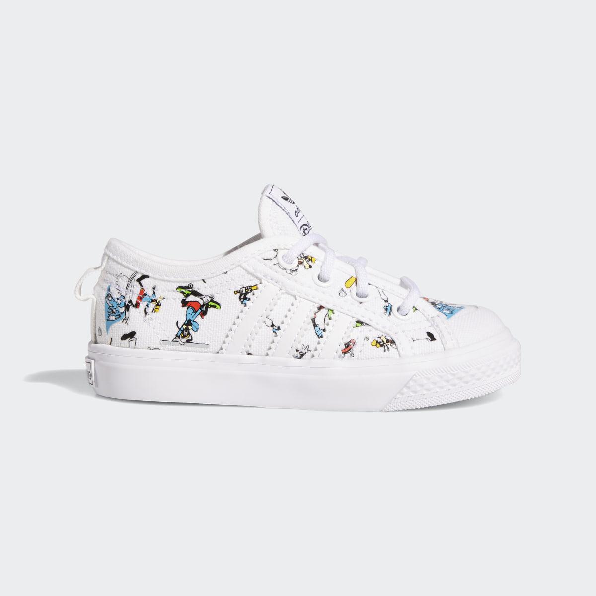 Nizza x Disney Sport Goofy Shoes