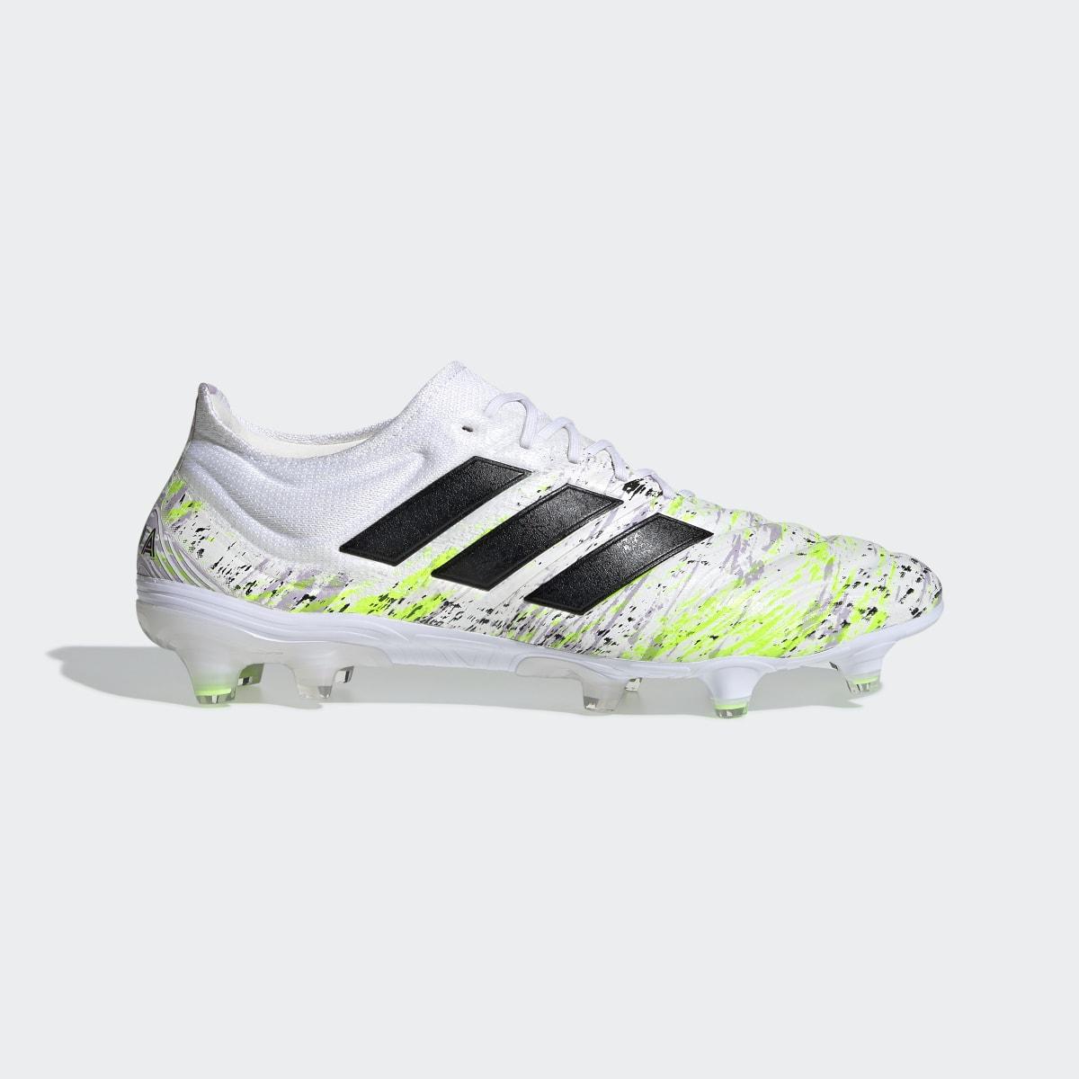 Botas de Futebol Copa 20.1 – Piso firme
