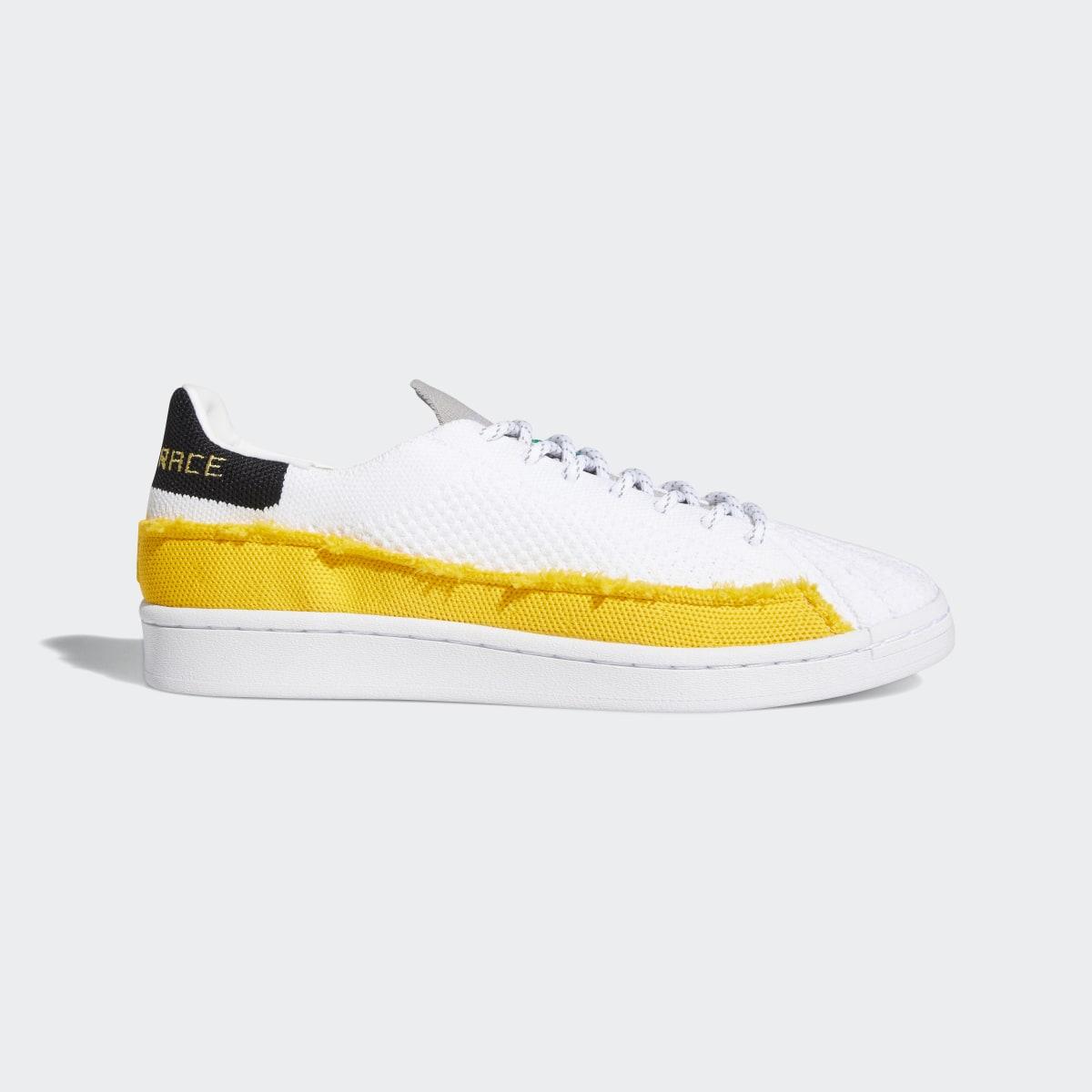 Pharrell Williams Superstar Shoes