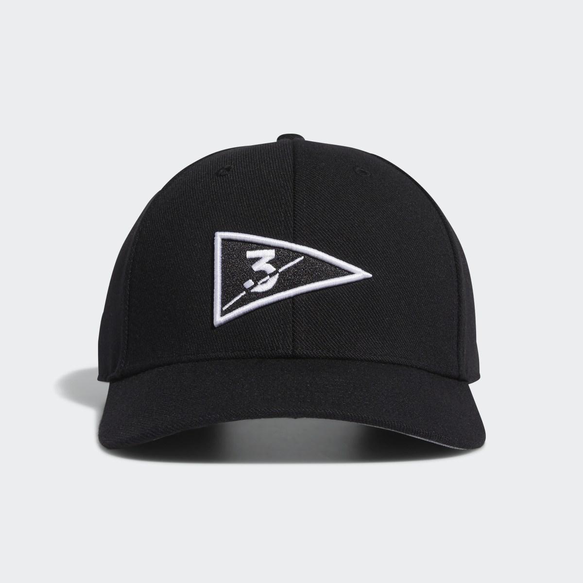 หมวกธงกอล์ฟ