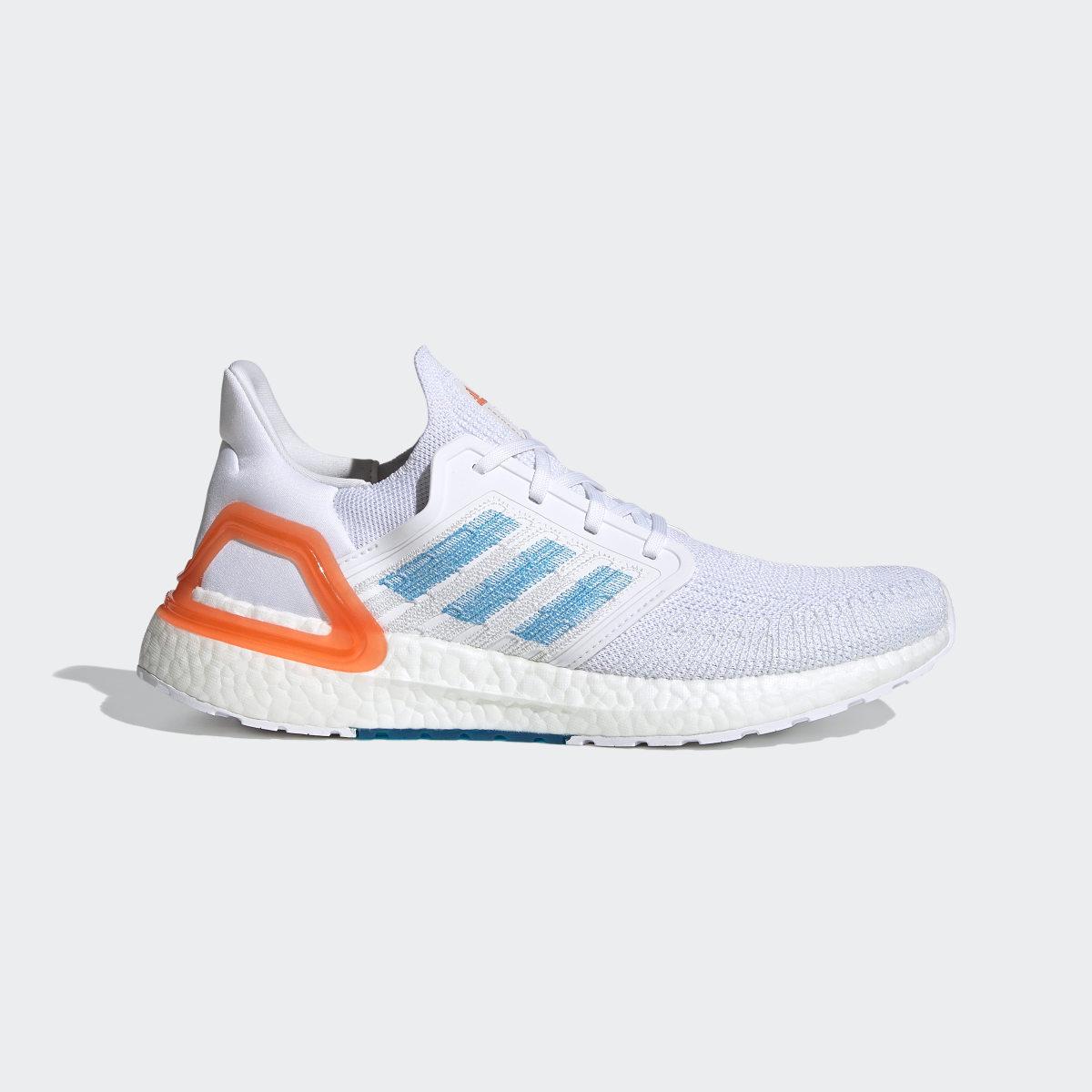 Chaussure Ultraboost20 Primeblue