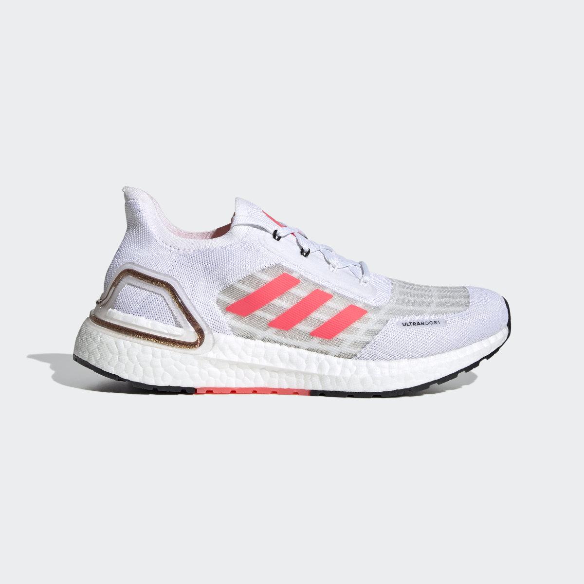 Chaussure Ultraboost SUMMER.RDY Blanc adidas | adidas France