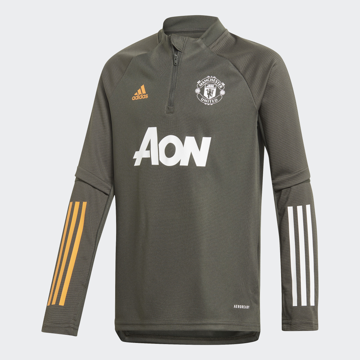 Top Manchester United Training