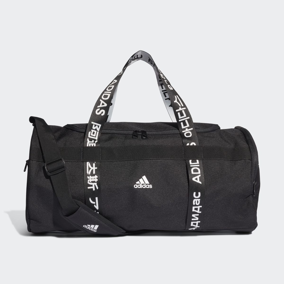 กระเป๋าดัฟเฟิลขนาดกลาง 4ATHLTS