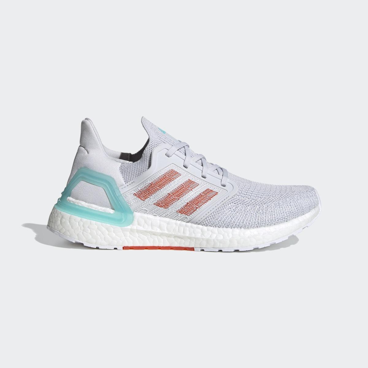 รองเท้า Primeblue Ultraboost 20
