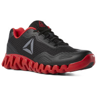 Deals on Reebok Zig Pulse SE Mens Running Shoes