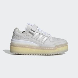 Triple Platforum Low Shoes