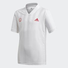 Boys Freelift Tennis T-shirt