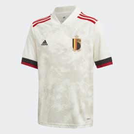 Venkovní dres Belgium